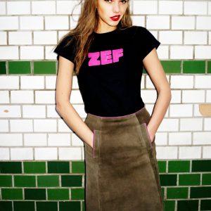 FederRock Sporty Skirt