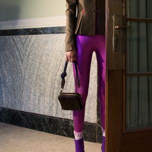 FederRock Hip Bag