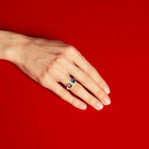 Desiree Sielaff Ring Isabelle
